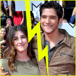 Tyler Posey & Seana Gorlick End Engagement