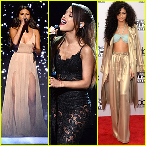 Check Out All Our American Music Awards 2014 Coverage!
