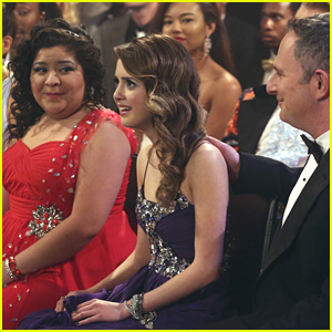 JJJ Has The Best 'Austin & Ally' Season Three Finale Pics Ever, We Really Do -- See Them Here!