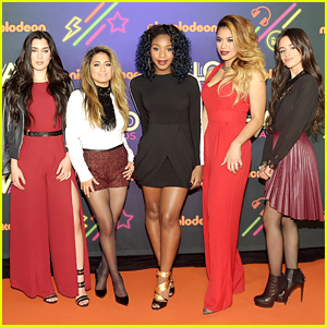 Fifth Harmony Tease Special Performance For Nickelodeon HALO Awards 2014