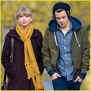 Harry Styles Thinks Taylor Swift's Songs About Him Are 'Good'