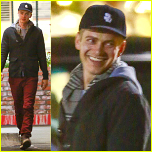 Hayden Christensen is a Happy Dad After Baby News