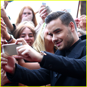 Did Liam Payne Buy an Engagement Ring?