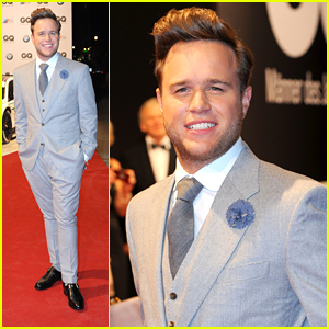Olly Murs Sings Powerful Live Version of 'Tomorrow' - Watch & Listen Here!