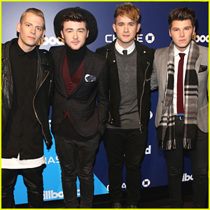 Rixton Announce New Single - 'Hot