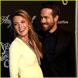 Blake Lively & Husband Ryan Reynolds Won't Find Out Their Baby's Gender
