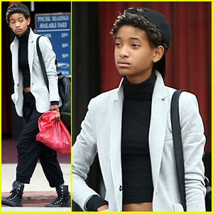 Willow Smith Talks 'Whip My Hair' Impact on Young Black Girls