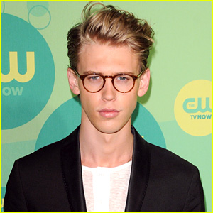 Austin Butler to Star in MTV's 'Shannara'