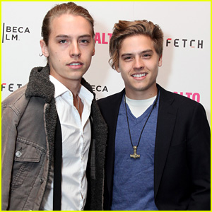 Cole & Dylan Sprouse Tease Each Other on Twitter