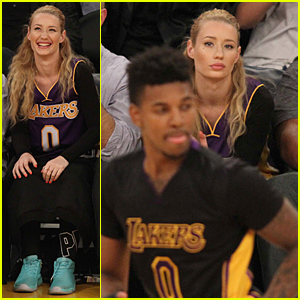 Iggy Azalea Tells a Different Story Than Nick Young on How They Met
