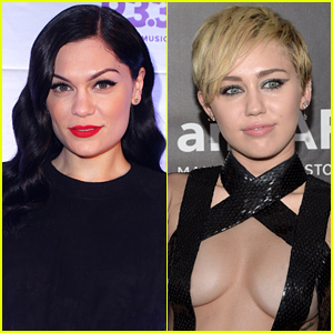 Miley Cyrus' 'Party in the USA' Helped Jessie J Pay Her Rent for 3 Years!