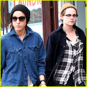 See Who Kristen Stewart Is Spending Christmas Eve With!