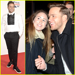 Olly Murs & Demi Lovato To Perform 'Up' on X Factor Final!