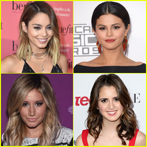 Just Jared Jr's 25 Most Popular Actresses of 2014!