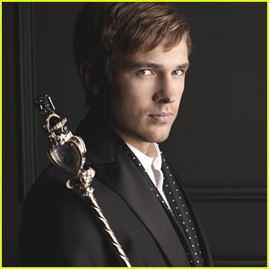 William Moseley: Say Hello To 'The Royals' Prince Liam!