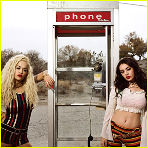 Charli XCX Drops New Track 'Doing It' With Rita Ora - Listen Here!