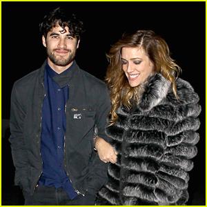 Darren criss dating in Melbourne