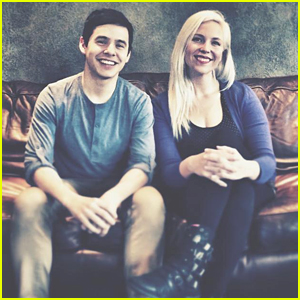 David Archuleta Updates Fans About Music; Teams