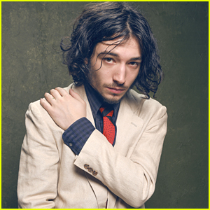 Ezra Miller Was In 'Shock & Disbelief' After 'The Flash' Movie Casting