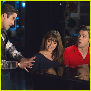 What?! Does Rachel Ask Will To Cheat At Invitational Competition on 'Glee'?