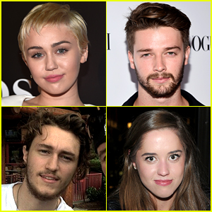Are Miley Cyrus & Patrick Schwarzenegger's Siblings Dating?!