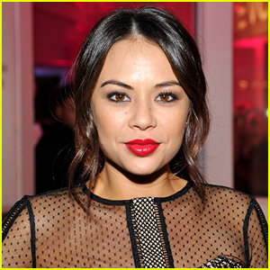Janel Parrish is Taking Over JJJ Tomorrow for 'Pretty Little Liars' Premiere!