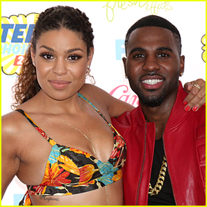 Jordin Sparks Talks More Of Jason Derulo Break Up; He Fires Back - Read What's Going On Here
