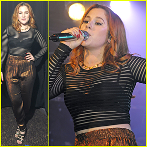 How Many New Year's Resolutions Does Katy B Have?
