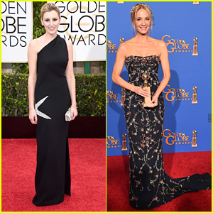 Laura Carmichael: Joanne Froggatt WINs Golden Globe For 'Downton Abbey'