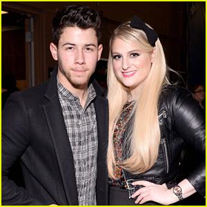 Meghan Trainor is Dating Nick Jonas' Manager Cory Andersen - Report