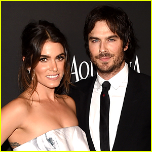 Nikki Reed Talks About Her Engagement to Ian Somerhalder!