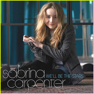 Sabrina Carpenter's New Single 'We'll Be The Stars' To Premiere Monday on Radio Disney!