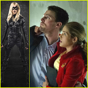 Stephen Amell: Felicity Is Oliver's Match On 'Arrow'