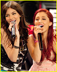 Is Victoria Justice & Ariana Grande's Feud Finally Over?
