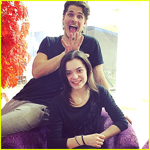 Olympic Champ Adelina Sotnikova Takes Off Season; Joins 'DWTS Russia' with Gleb Savchenko