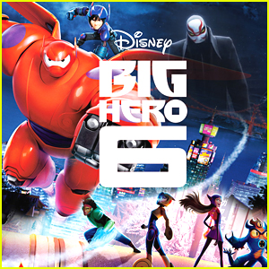Watch The New Bonus Features From 'Big Hero 6'!