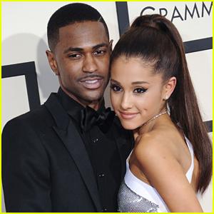 Ariana Grande Featured in Boyfriend Big Sean's Song 'Research' - Listen Now!