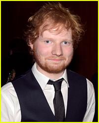 Happy 24th Birthday, Ed Sheeran!