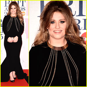Ella Henderson Is Super Excited For BRIT Awards 2015