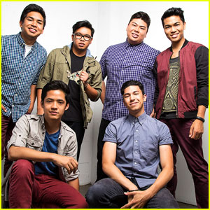 The Filharmonic Recruit Mini-Mes For 'Uptown Funk' Cover - Watch Now!