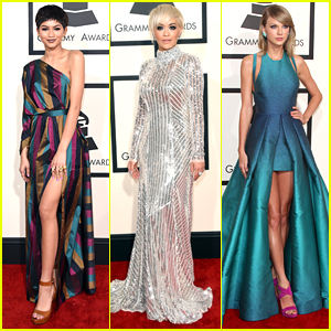 Which Celeb Topped JJJ's Grammys 2015 Best Dressed List? Find Out Here!