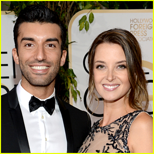 Justin Baldoni is Expecting His First Child & His Announcement Video is Amazing!