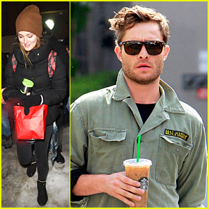 Leighton Meester & Ed Westwick Miss Out on 'Gossip Girl' Reunion