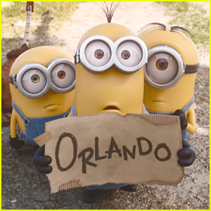 Minions Take Hitchhiking Trip to Villain-Con - Watch New Trailer Here!