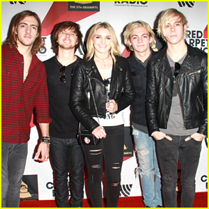 Get the Scoop on R5's