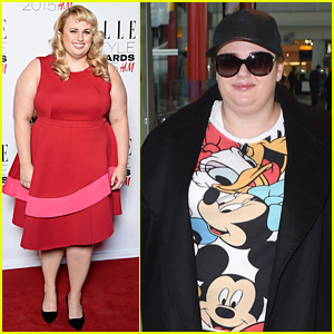 Rebel Wilson Nabs 'Absolutely Fabulous' Movie Role
