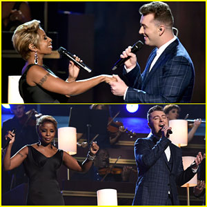 Sam Smith Moves Us with His Live Performance of 'Stay With Me' at Grammys 2015