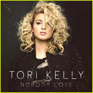 Tori Kelly Debuts Graffiti'ed Lyric Video For 'Nobody Love' - Watch Now!