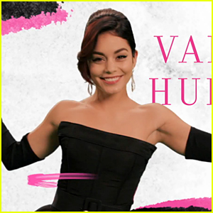 Vanessa Hudgens Channels 'Gigi' in New Broadway Promo Video - Watch Now!