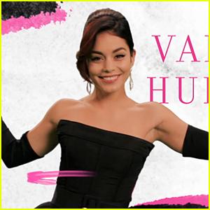 Vanessa Hudgens Channels 'Gigi' in New Broadway Promo Video - Watch Now!